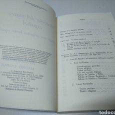 Libros de segunda mano: HISTORIA DEL TEATRO ESPAÑOL. DESDE SUS ORÍGENES HASTA 1900. FRANCISCO RUIZ RAMÓN. CATEDRA. 2000. Lote 195453355