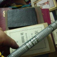 Libros de segunda mano: TEATRO ESCOGIDO, GOY DE SILVA. B-205. Lote 195468293