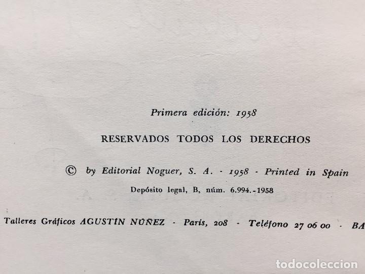 Libros de segunda mano: el teatro autografo - Foto 4 - 195926697