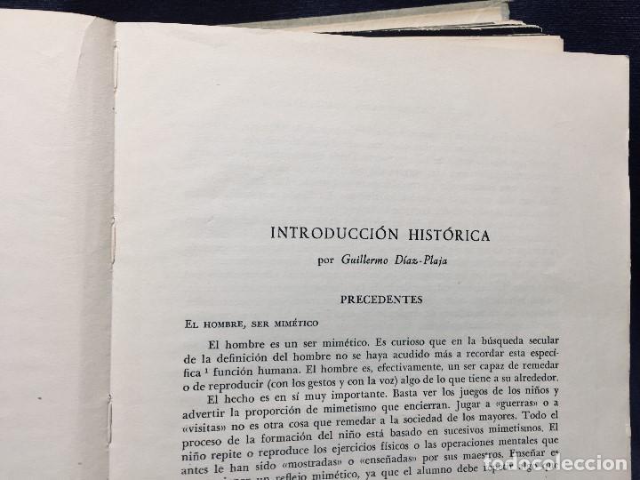 Libros de segunda mano: el teatro autografo - Foto 5 - 195926697