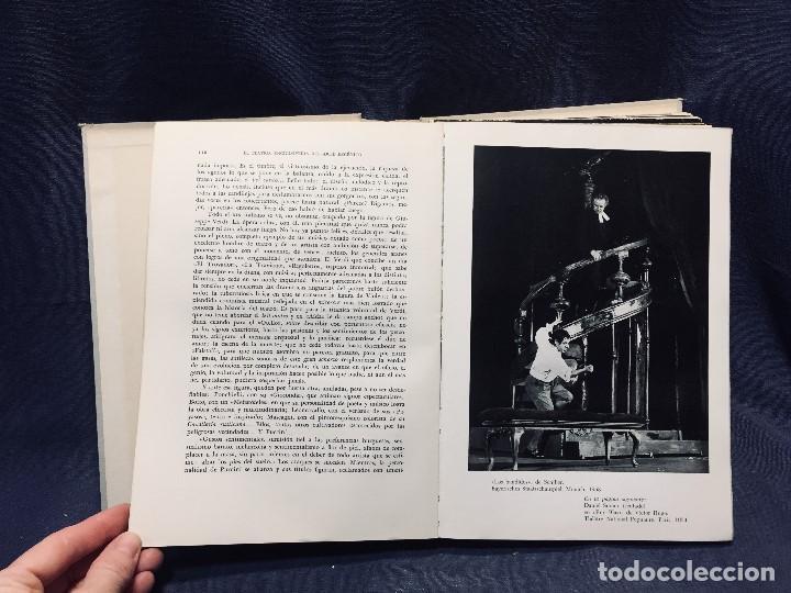 Libros de segunda mano: el teatro autografo - Foto 6 - 195926697