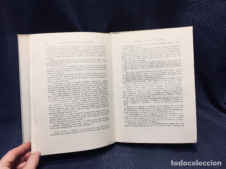 Libros de segunda mano: el teatro autografo - Foto 9 - 195926697