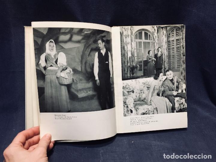 Libros de segunda mano: el teatro autografo - Foto 12 - 195926697