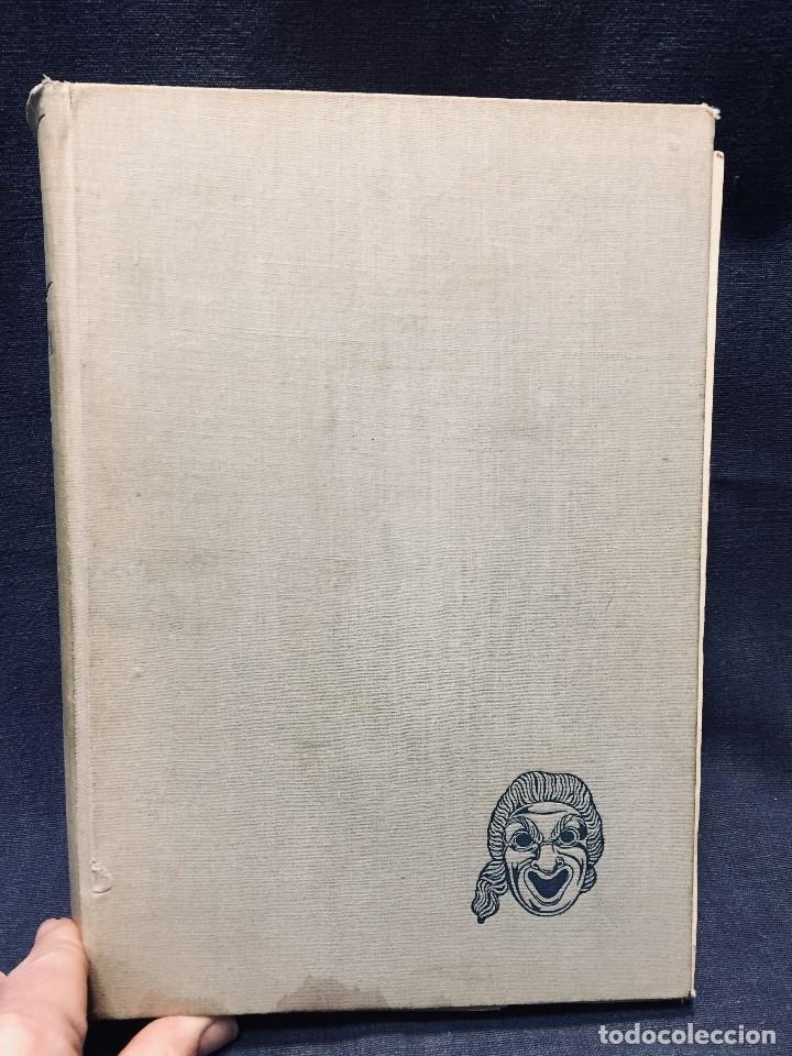 Libros de segunda mano: el teatro autografo - Foto 17 - 195926697