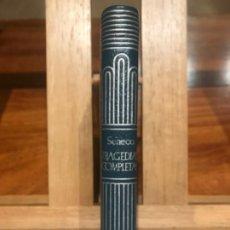 Libros de segunda mano: CRISOL AGUILAR. SENECA, TRAGEDIAS COMPLETAS. 1964. Lote 196135335