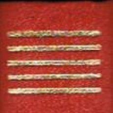 Libros de segunda mano: LA CELESTINA (FERNANDO DE ROJAS), AGUILAR, CRISOL Nº 41. Lote 196280523