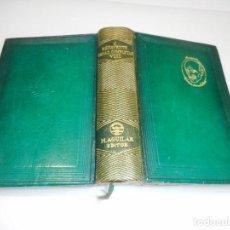 Libros de segunda mano: JACINTO BENAVENTE OBRAS COMPLETAS VIII Y99803W . Lote 198784421
