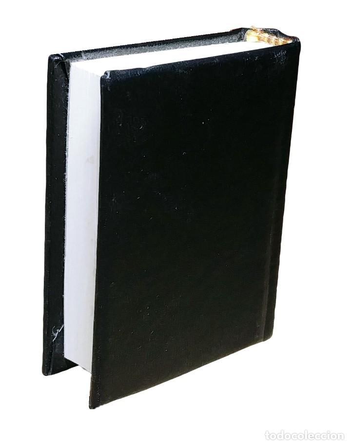 Libros de segunda mano: LA VIDA ES SUEÑO / PEDRO CALDERÓN DE LA BARCA. PLANETA DEAGOSTINI, 2002. (LITERATURA EN MINIATURA). - Foto 2 - 198961150