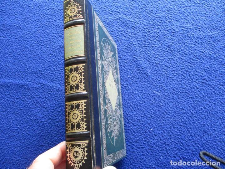 Libros de segunda mano: CARLO GOLDONI Teatro Promocion y Ediciones 1985 - Foto 2 - 200242990