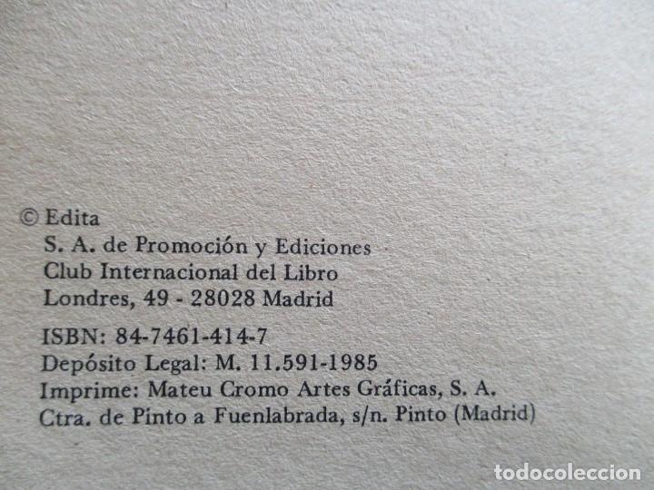 Libros de segunda mano: CARLO GOLDONI Teatro Promocion y Ediciones 1985 - Foto 6 - 200242990