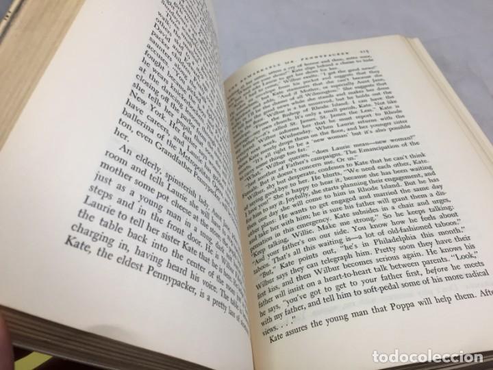 Libros de segunda mano: THEATRE 54. John Chapman, Theatre in New York and The theatre en London Random House 1954 - Foto 6 - 202629435
