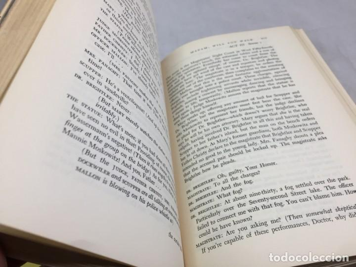 Libros de segunda mano: THEATRE 54. John Chapman, Theatre in New York and The theatre en London Random House 1954 - Foto 7 - 202629435