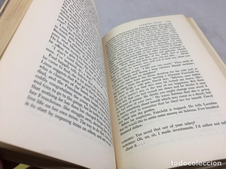 Libros de segunda mano: THEATRE 54. John Chapman, Theatre in New York and The theatre en London Random House 1954 - Foto 8 - 202629435