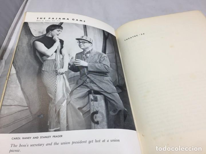 Libros de segunda mano: THEATRE 54. John Chapman, Theatre in New York and The theatre en London Random House 1954 - Foto 9 - 202629435