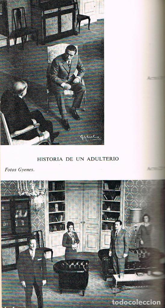 Libros de segunda mano: Teatro español, temporada 1968-1969, Lauro Olmo, Calvo Sotelo, Millan y Ruiz Iriarte - Foto 3 - 203434982