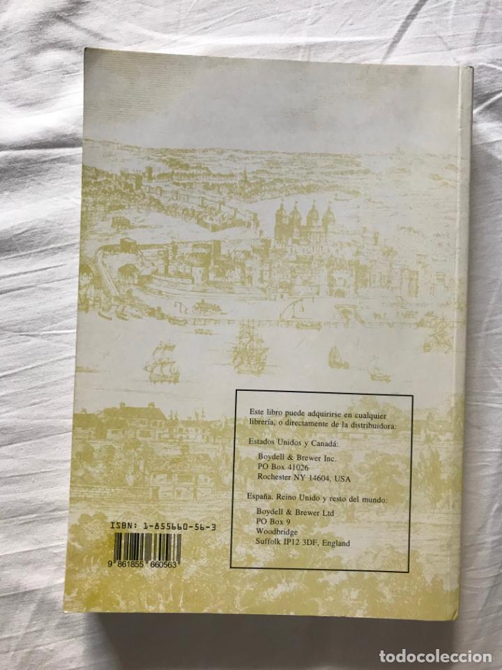 Libros de segunda mano: Actividad teatral en Córdoba y arrendamientos. Ángel Mª García, DIPUTACION DE CORDOBA 1999 - Foto 3 - 205734207
