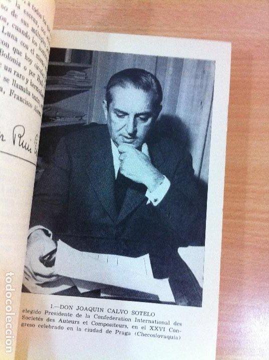 Libros de segunda mano: LIBRO EL ESPECTADOR Y LA CRÍTICA - EL TEATRO EN ESPAÑA EN 1966, POR FRANCISCO ÁLVARO. CERES, 1967 - Foto 8 - 76882079