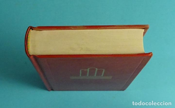 Libros de segunda mano: LOPE DE VEGA. TEATRO ESCOGIDO. COLECCIÓN CRISOL LITERARIO - Foto 4 - 206557540
