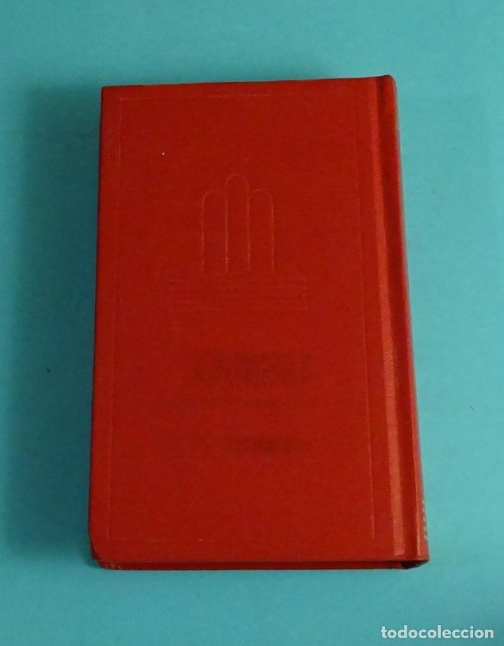 Libros de segunda mano: LOPE DE VEGA. TEATRO ESCOGIDO. COLECCIÓN CRISOL LITERARIO - Foto 5 - 206557540