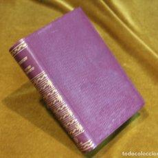 """Libros de segunda mano: PRIESTLEY """"TEATRO COMPLETO"""". EDITORIAL AGUILAR, 1962.. Lote 208373505"""