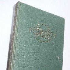 Libros de segunda mano: LOS INTERESES CREADOS - JACINTO BENAVENTE (PEQUEÑO TESORO. CÍRCULO DE LECTORES, 1969). Lote 208689395