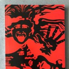 Libros de segunda mano: TEATRO NONATO (DOS COMEDIAS DRAMÁTICAS Y DOS FARSAD DE HUMOR). JOAQUÍN LÓPEZ ESPAÑOL.. Lote 210022645