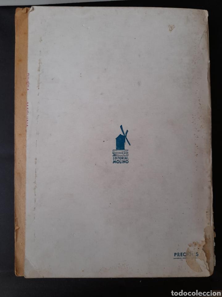 Libros de segunda mano: Dramas - Lope de Vega (1940, 1ª ed.) - Foto 5 - 210454235