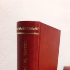 Libros de segunda mano: OBRAS MAESTRAS DEL TEATRO TOMO VII. Lote 210631402