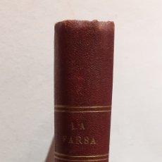 Libros de segunda mano: LA FARSA-EL DIFUNTO ERA MAYOR TOMO 23. Lote 210637070