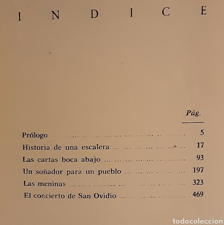Libros de segunda mano: Teatro selecto, Antonio Buero Vallejo. Editorial Escelicer, S.A., 1972 - Foto 12 - 217049483