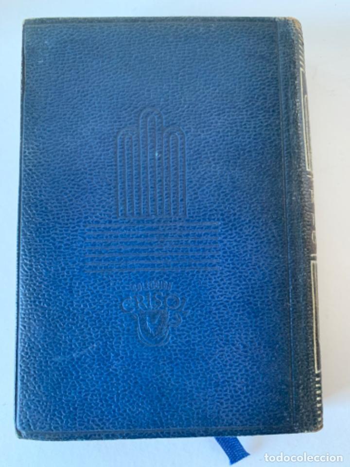 Libros de segunda mano: Crisol número 104 Teatro completo de Terencio - Foto 4 - 217401897