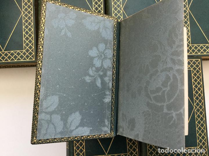 Libros de segunda mano: Joya Edición de Lujo, Benavente, Aguilar - Foto 4 - 218492175