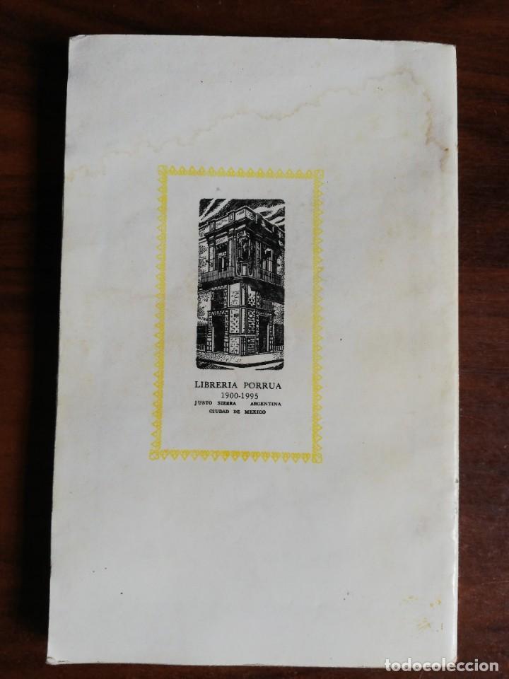 Libros de segunda mano: MOLIERE - COMEDIAS: TARTUFO, EL BURGUÉS GENTILHOMBRE, EL MISÁNTROPO, EL ENFERMO IMAGINARIO - Foto 5 - 218687496