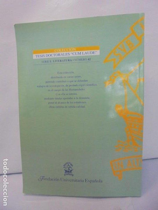 Libros de segunda mano: TRADUCCIONES, ADAPTACIONES, SCENARI DE LAS COMEDIAS DE LOPE DE VEGA EN ITALIA EN EL SIGLO XVII. 2007 - Foto 16 - 220500621