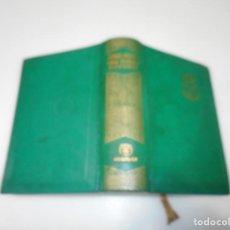 Libros de segunda mano: JARDIEL PONCELA OBRAS TEATRALES ESCOGIDAS Q3261T. Lote 221895611