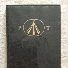 Libros de segunda mano: ESCUADRA HACIA LA MUERTE - ALFONSO SASTRE. Lote 221977635