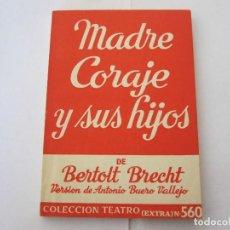 Libros de segunda mano: LOTE LIBRO COLECCION TEATRO Nº 560 (EXTRA) EDICIONES ALFIL. Lote 222752542