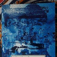 Libros de segunda mano: JOSÉ LUIS SAMPEDRO . TEATRO ESCOGIDO . LA PALOMA DE CARTÓN / UN SITIO PARA VIVIR / EL NUDO. Lote 226445195