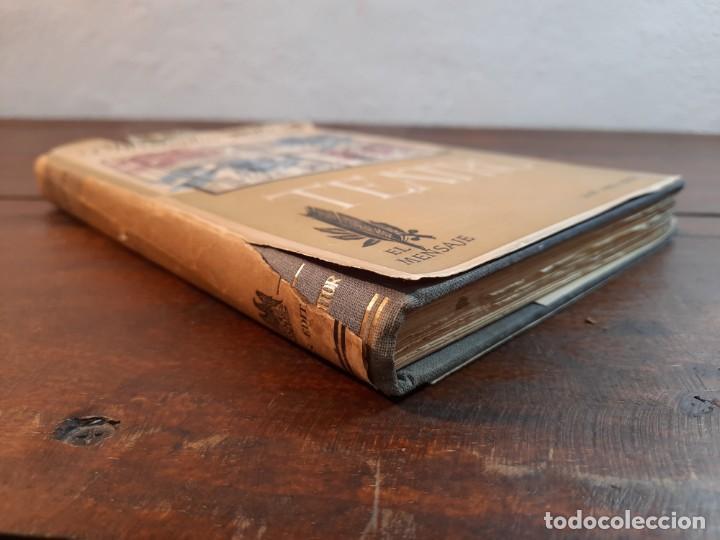 Libros de segunda mano: TEATRO - CHRISTOPHER MARLOWE - JOSE JANES EDITOR, 1952, 1ª EDICION, BARCELONA - Foto 10 - 233938095