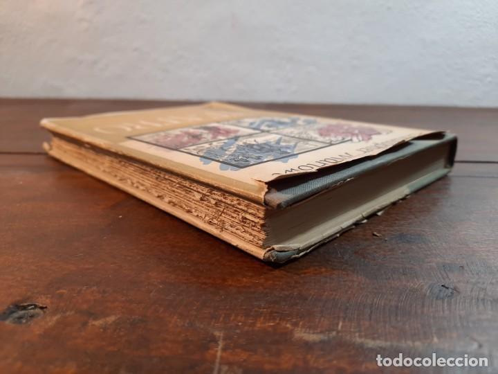 Libros de segunda mano: TEATRO - CHRISTOPHER MARLOWE - JOSE JANES EDITOR, 1952, 1ª EDICION, BARCELONA - Foto 11 - 233938095