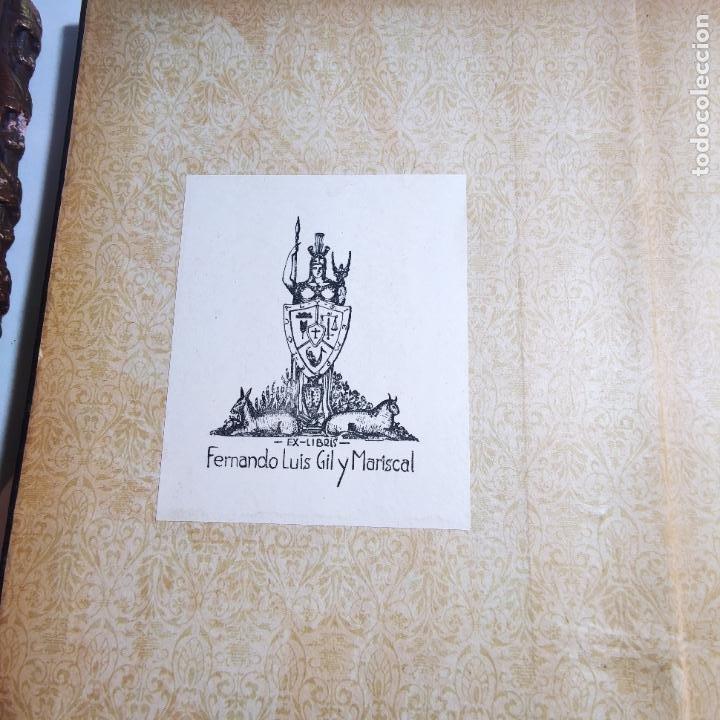 Libros de segunda mano: Don Juan Tenorio. José Zorrilla. Edit. sucesores de Rivadeneyra. Madrid. 1892. - Foto 2 - 236977430