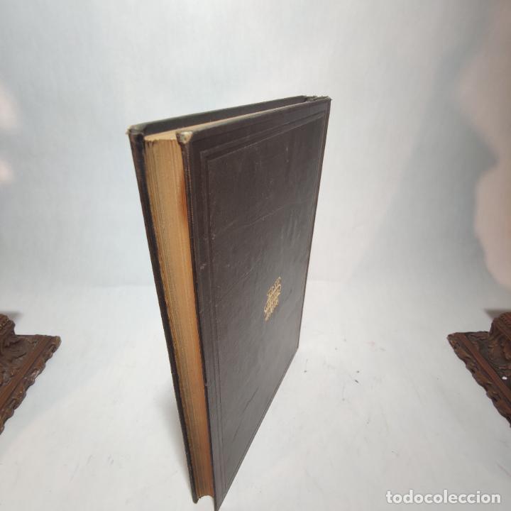 Libros de segunda mano: Don Juan Tenorio. José Zorrilla. Edit. sucesores de Rivadeneyra. Madrid. 1892. - Foto 6 - 236977430