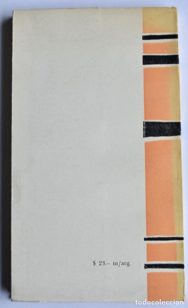 Libros de segunda mano: Jean Giraudoux. Judith. Dramaturgos de Hoy. Ediciones la Reja. Buenos Aires, 1956 - Foto 4 - 237358040