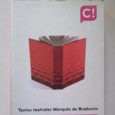 Libros de segunda mano: CONCURSO MARQUÉS DE BRADOMÍN 2010. CARLOS CONTRERAS ELVIRA, MARÍA VELASCO GONZÁLEZ, ALEIX DUARRI. Lote 237484095