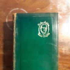 Libros de segunda mano: ARNICHES TEATRO COMPLETO IV AGUILAR 1948. Lote 237733665