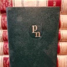 Libros de segunda mano: BENAVENTE COMEDIAS ESCOGIDAS. Lote 240727985