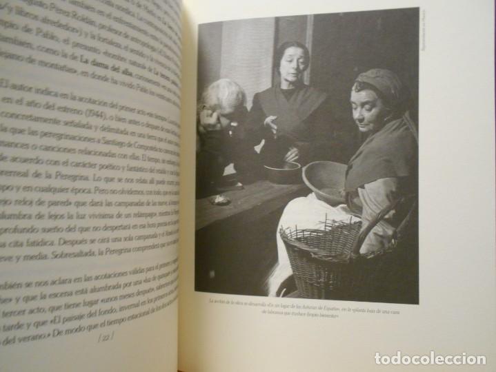 Libros de segunda mano: LA DAMA DEL ALBA. ALEJANDRO CASONA. INTRODUCCION: JOSE RODRIGUEZ RICHARD. ILUSTRACIONES: INES LOPEZ - Foto 2 - 240972210