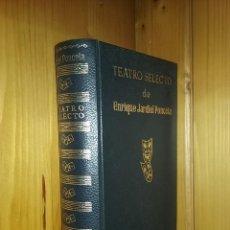 Libros de segunda mano: TEATRO SELECTO DE ENRIQUE JARDIEL PONCELA, ESCELICER, 1968. Lote 243003195