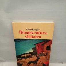 Libros de segunda mano: BUENAVENTURA CHATARRA. Lote 243561095