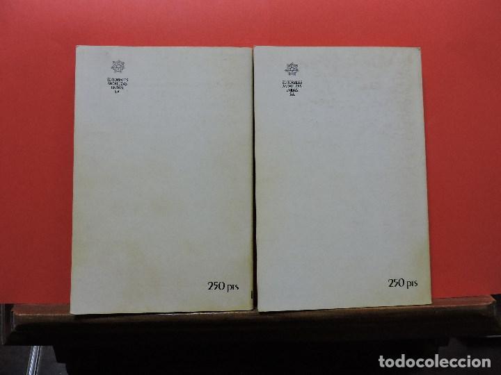 Libros de segunda mano: Paisaje andaluz con figuras 1 y 2. GALA, Antonio. Biblioteca cultura andaluza 1 y 2 - Foto 2 - 245170920